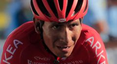Nairo Quintana noticias, Arkea, Tour de Luxemburgo 2021