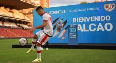 Noticias Falcao, Rayo Vallecano, liga espanola hoy