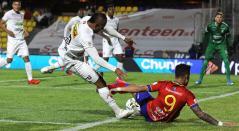 Once Caldas vs Deportivo Pasto, Liga Betplay