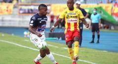 Pereira Vs. Junior - Liga BetPlay