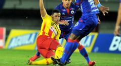 Pereira vs Pasto Copa BetPlay