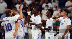 Real Madrid 2021-II