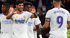 Real Madrid - 2021