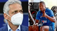 Reinaldo Rueda, Selección Colombia hoy, noticias Hugo Rodallega