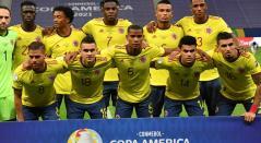 Selección Colombia, ausencias Eliminatoria