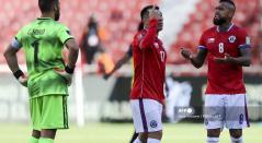 Selección de Chile 2021-II