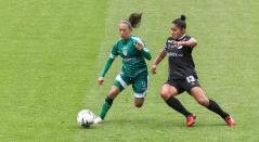 La Equidad vs Deportivo Cali, Liga femenina
