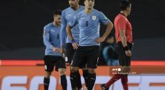 Uruguay, Eliminatorias sudamericanas