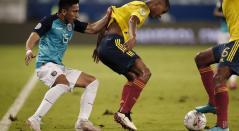 Selección Colombia vs Ecuador, Eliminatorias Sudamericanas 2022 hoy