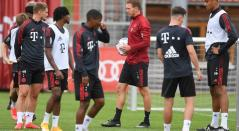 Bayern Munich, Julian Nagelsmann