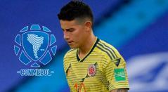James Rodríguez, Selección Colombia, Eliminatorias Qatar 2022