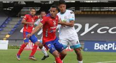 Pasto vs Jaguares, Liga BetPlay