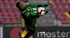 Álvaro Montero, portero de Deportes Tolima