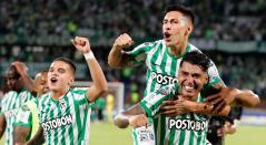 Atlético Nacional, finalista de Copa BetPlay