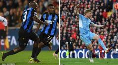 Brujas vs Manchester City, EN VIVO