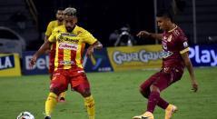 Cómo ver Deportivo Pereira vs Deportes Tolima