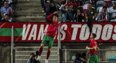 Cristian Ronaldo - Eliminatoria