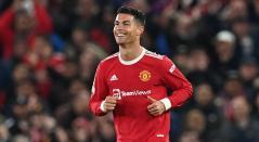 Cristian Ronaldo