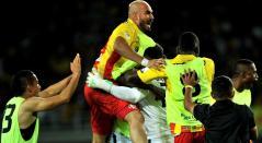 Deportivo Pereira, Liga BetPlay 2021