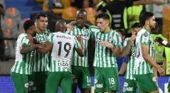 Deportivo Pereira vs Atlético Nacional, EN VIVO