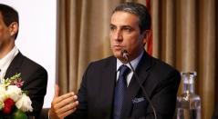Fernando Jaramillo, presidente Dimayor