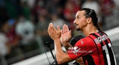 Ibrahimovic baja en Suecia por Eliminatorias
