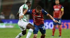 Independiente Medellín vs Atlético Nacional, Liga Betplay