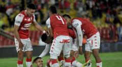 Independiente Santa Fe, Liga BetPlay 2021 2