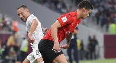James Rodríguez, Al Rayyan, Copa del Emir