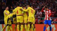 Liverpool Vs Atlético de Madrid - Champions League