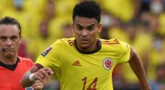 Luis Díaz, Selección Colombia hoy, Porto