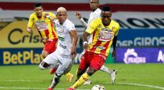 Once Caldas vs Deportivo Pereira, Liga BetPlay