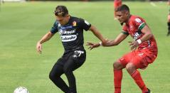 Patriotas vs Pereira, Liga BetPlay 2021 2