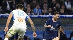 PSG vs Marsella, Ligue 1 21/22