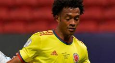 Selección Colombia hoy, Juan Guillermo Cuadrado, Eliminatorias sudamericanas