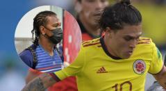 Hugo Rodallega, Selección Colombia, Eliminatorias