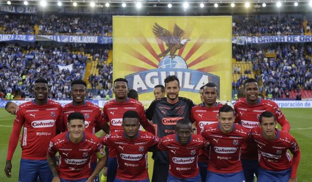 Independiente Medellín - Liga Águila