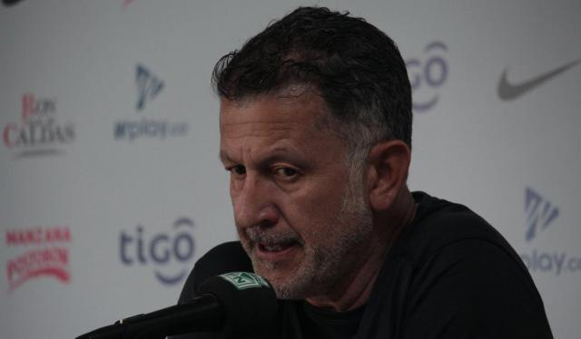 Juan Carlos Osorio - Atlético Nacional