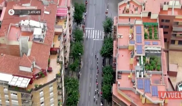 Vuelta a España, etapa 8
