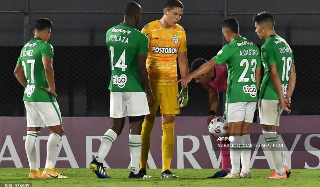 Atlético Nacional 2021