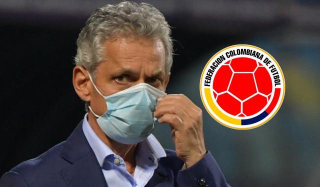 Reinaldo Rueda, Selección Colombia, Eliminatorias Qatar 2022